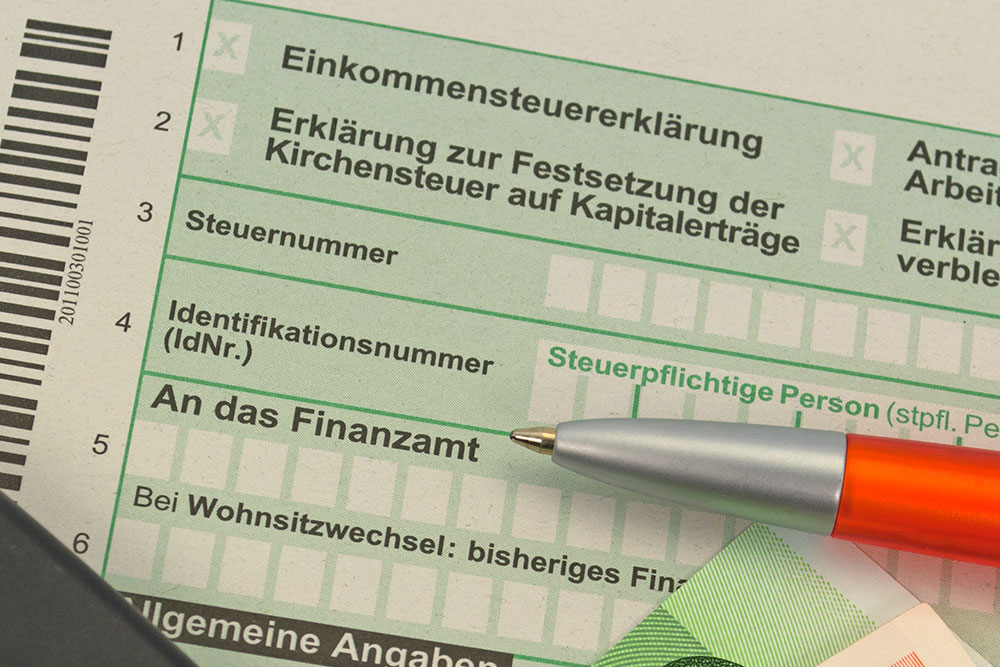 Steuererklärung 2019: Neuer Mantelbogen, noch mehr Anlagen