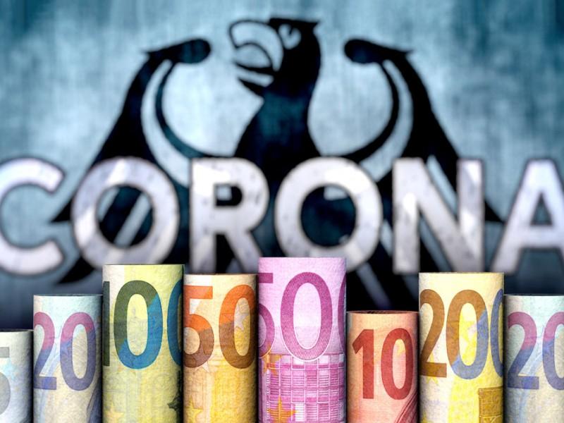 Steuererleichterungen in der Corona-Krise