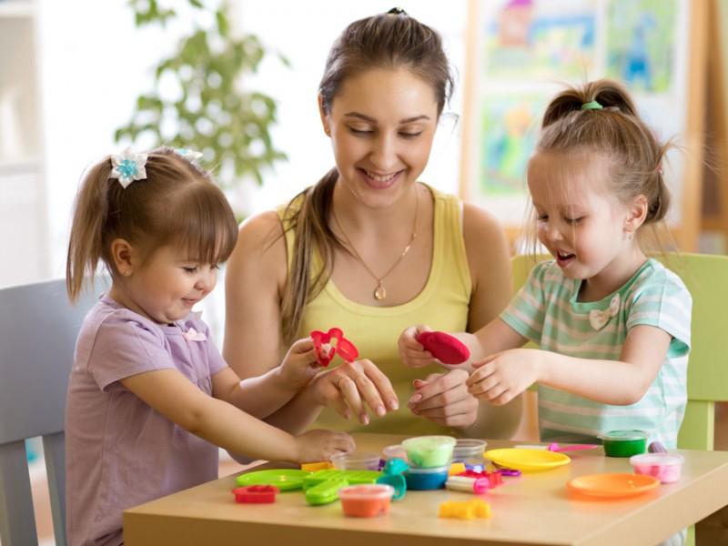 Kinderbetreuung: Kosten richtig absetzen