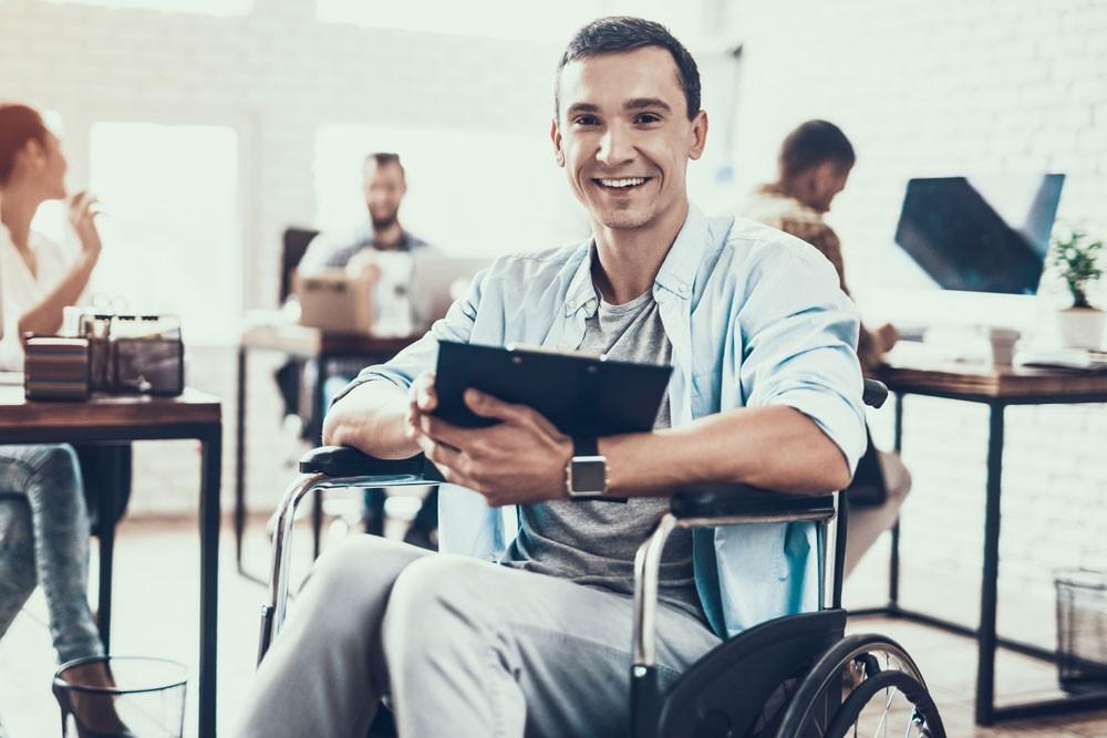 Erhöhung der Behinderten-Pauschbeträge