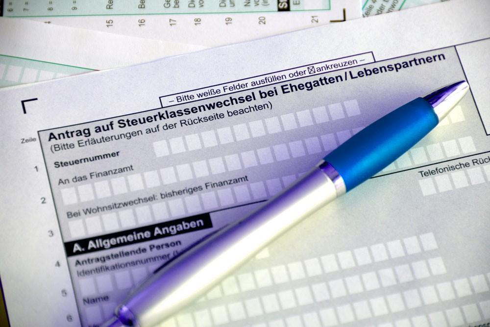 Steuerklasse: Wechsel jetzt mehrmals im Jahr möglich