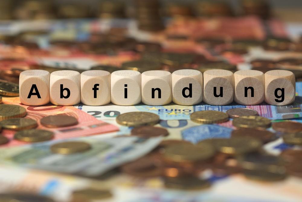 Abfindung: Achtung Steuerfalle