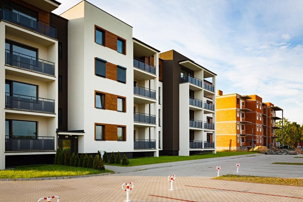 Vergünstigte Vermietung einer Wohnung – Neue Regelung ab 1. Januar 2021