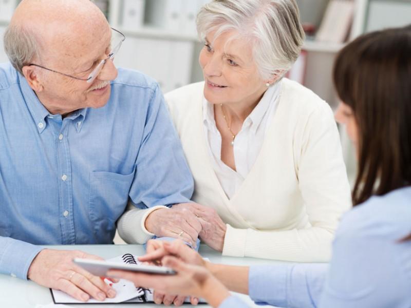 Immer mehr Rentner in der Steuerpflicht
