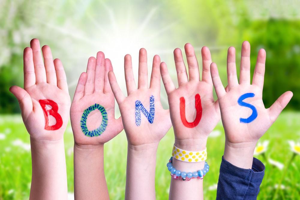 Kinderbonus: Anspruch, Auszahlung, Höhe