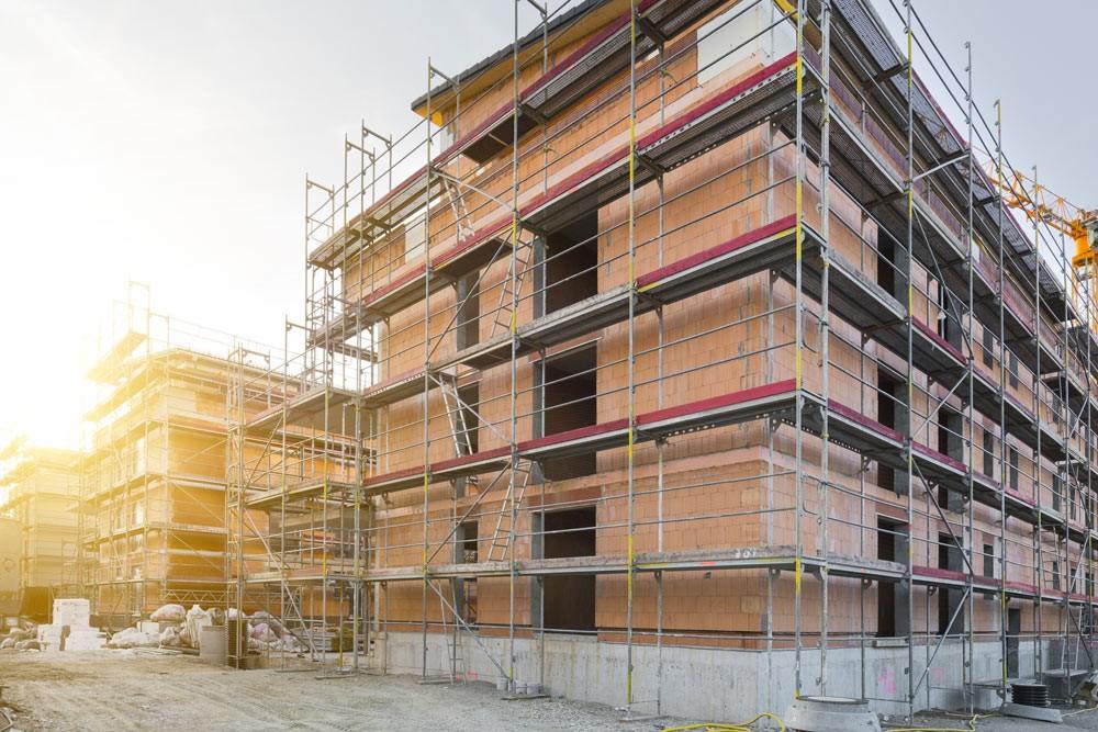 Antrag stellen lassen: Steuervorteil für Bau neuer Mietwohnungen läuft bald aus