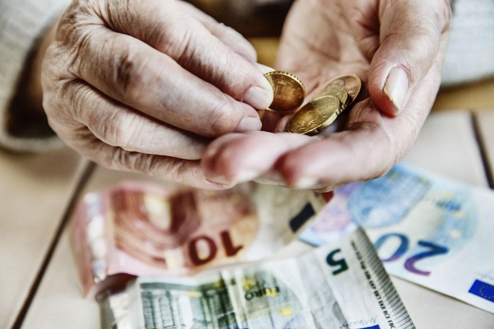 Renten: Doppelte Besteuerung?